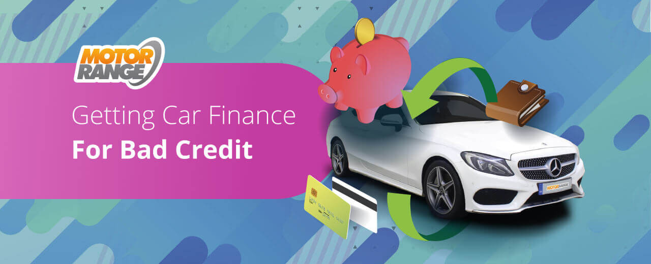 Car Finance for Bad Credit